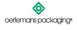 Logo Oerlemans Packaging B.V.