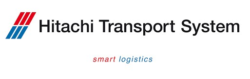 Logo Hitachi Transport System
