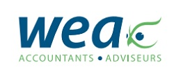 Logo WEA Accountants & Adviseurs