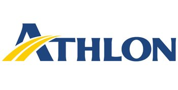 Logo Athlon Car Lease