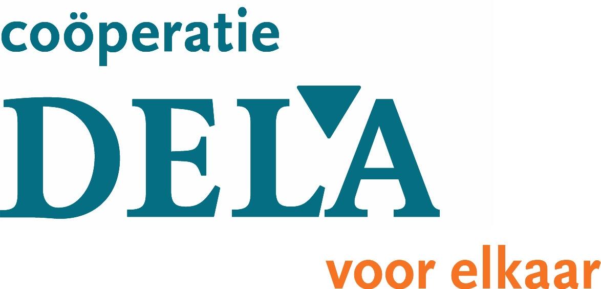 Logo Cooperatie DELA