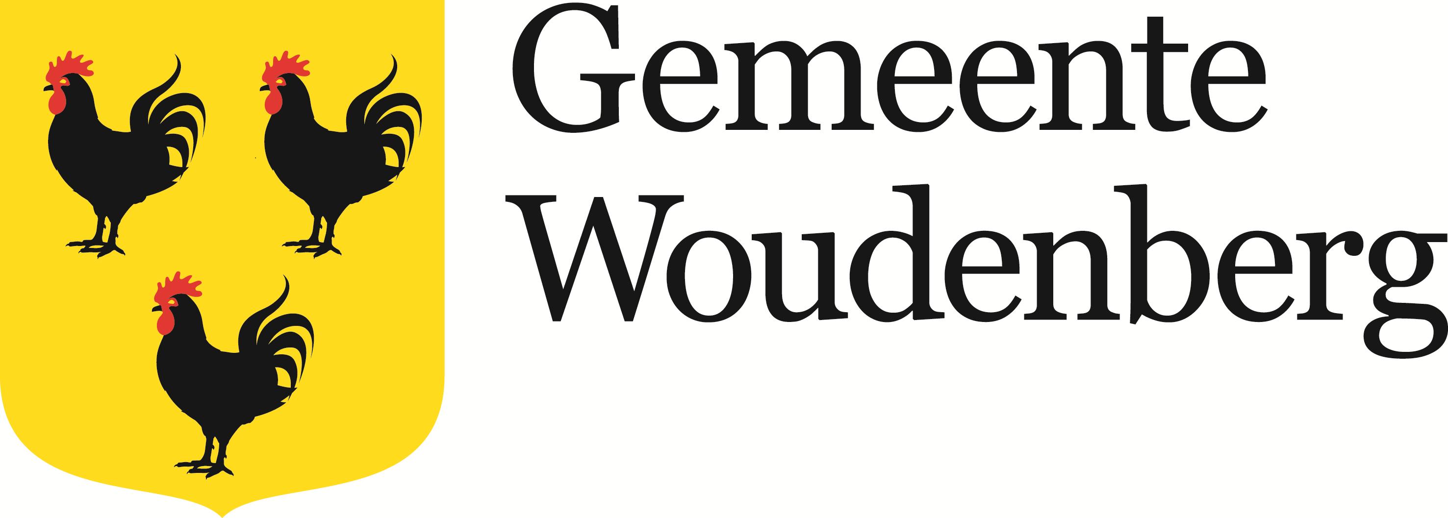 Logo Gemeente Woudenberg