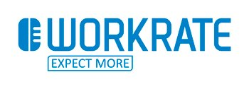Logo Workrate B.V