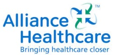 Logo Alliance Healthcare Management Services