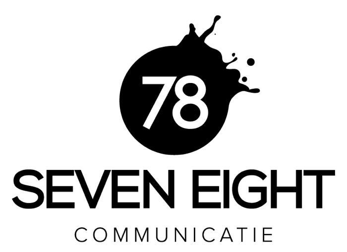Logo Seven Eight