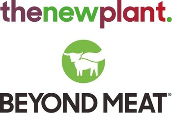Logo The New Plant – Beyond Meat