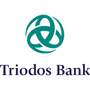 Logo Triodos Bank