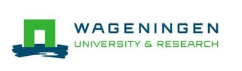 Logo Wageningen University and Research
