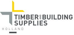 Logo Timber and Building Supplies Holland N.V.