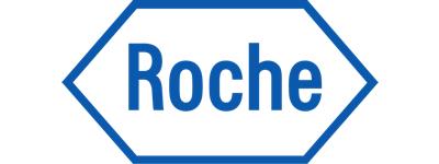 Logo Roche Diagnostics Nederland bv