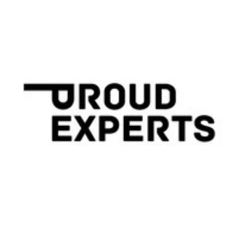 Logo Proud Experts